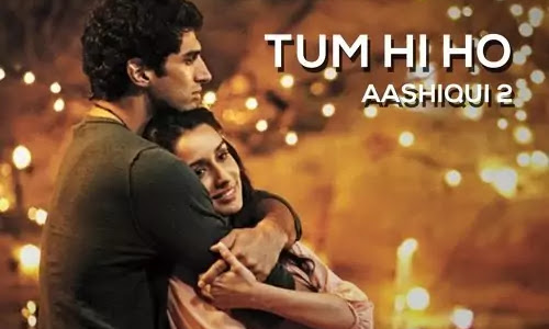 Tum Hi Ho Song Lyrics - Arijit Singh (Aashiqui 2)