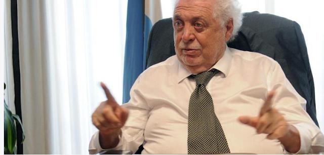 Alberto Fernández le pidió la renuncia a Ginés González García. Escrito por AM 750el 19 febrero, 2021