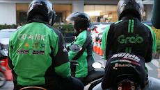 22 Tempat Ramai Order Penumpang Ojek Online Gojek-Grab di Malang