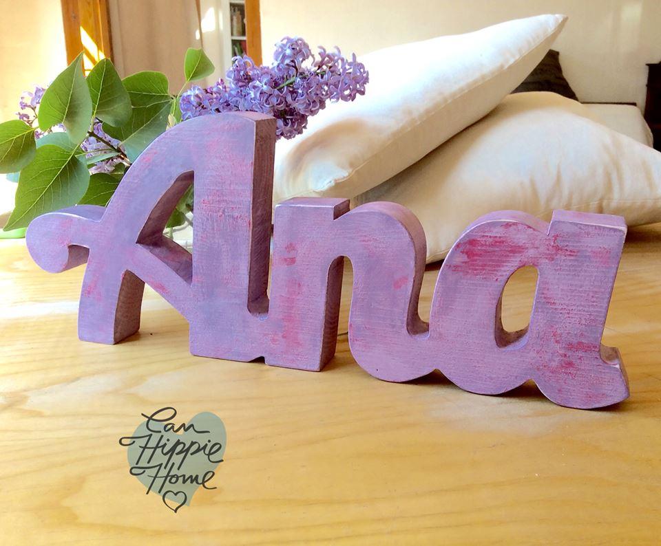 Ideas para decorar chimeneas en desuso muero de amor por - Ideas para decorar letras de madera ...