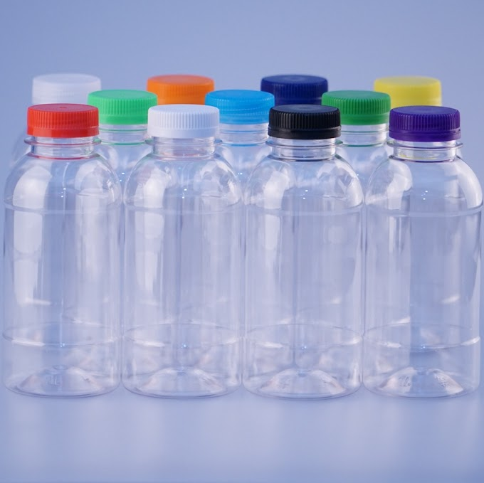 Grosir Botol Plastik Jakarta Termurah