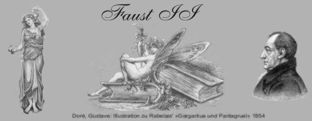 Gedichte Und Zitate Für Alle Johann Wolfgang Goethe Faust