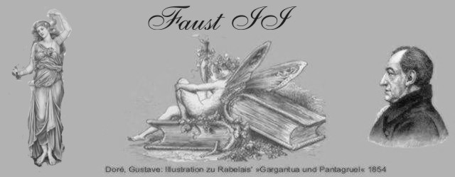 Gedichte Und Zitate Fur Alle Johann Wolfgang Goethe Faust Ii 2