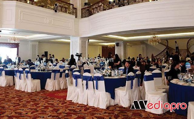 Tổ chức sự kiện Hải Phòng - Đơn vị tổ chức sự kiện Hải Phòng chuyên nghiệp