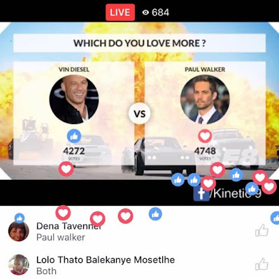 [GIVEAWAY] Learn how to create a Viral Facebook Live stream image voting [+BONUS]