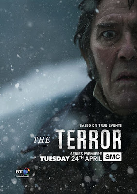 The Terror S01 Dual Audio Complete Series 720p HDRip HEVC
