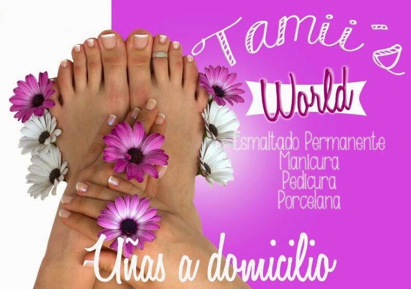 Tamii´sWorld