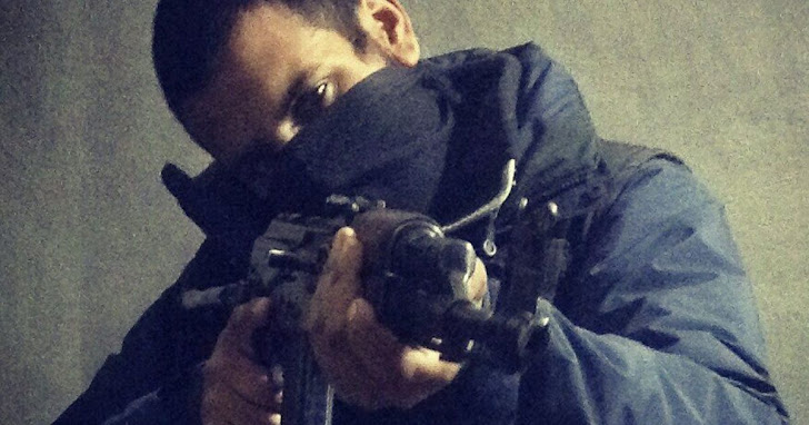 British-born ISIS Hacker Killed in US Drone Strike in Syria