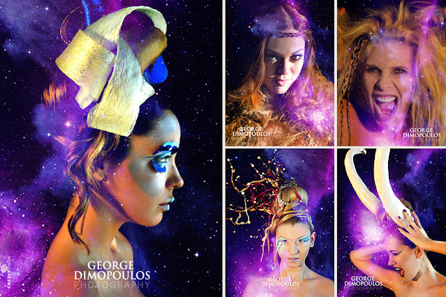 ΦΩΤΟΓΡΑΦΟΣ ΗΜΕΡΟΛΟΓΙΟ ZODIAC FASHION CALENDAR George Dimopoulos Photography ΦΩΤΟΓΡΑΦΙΣΗ Hair Styling by George Sarris Make Up by Eleni Christodoulou