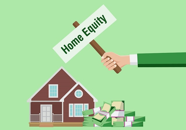 how to increase home equity