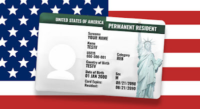 Permanent Residence in America (Green Card)