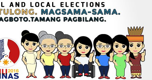 Philippine Elections: Reflections from Afar