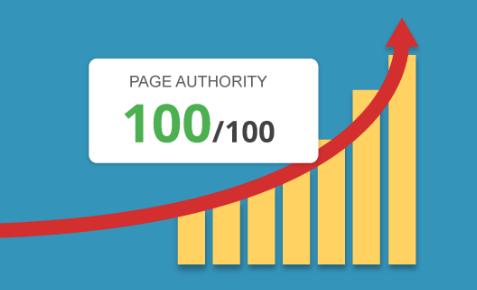 Pengertian Page Authority dan Cara Meningkatkanya
