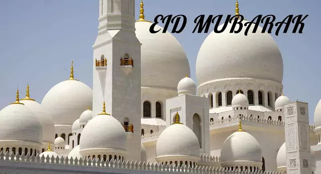 eid fitr greetings images