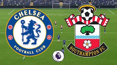 مشاهدة مباراة تشيلسي وساوثهامتون بث مباشر اليوم الأربعاء 2 / 1 / 2019 الدوري الإنجليزي