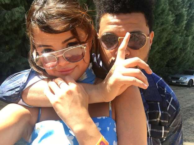 Selena Gomez on Why She's Not Hiding Her Romance With The Weeknd: 'I Just Want to Be Happy'