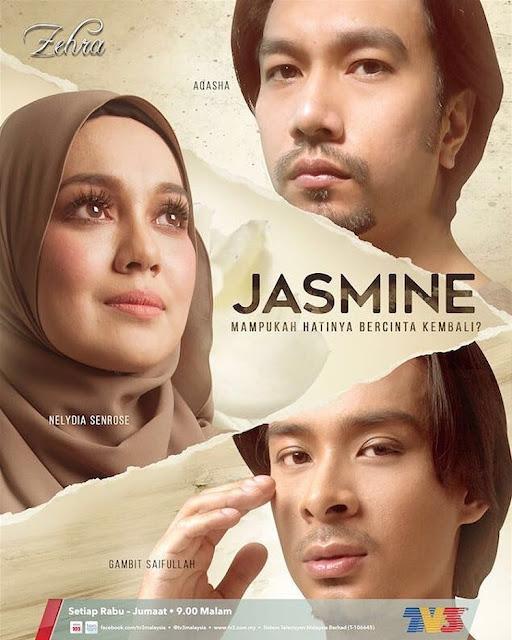 Jasmine TV3