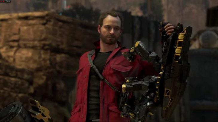 marvel's avengers ant-man