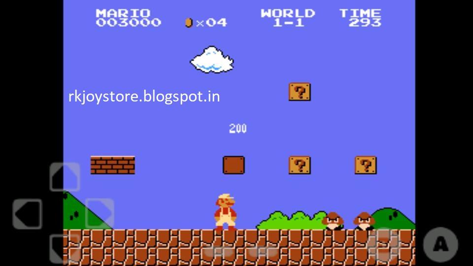 NES 1200 Games in 1 - RKJOYSTORE
