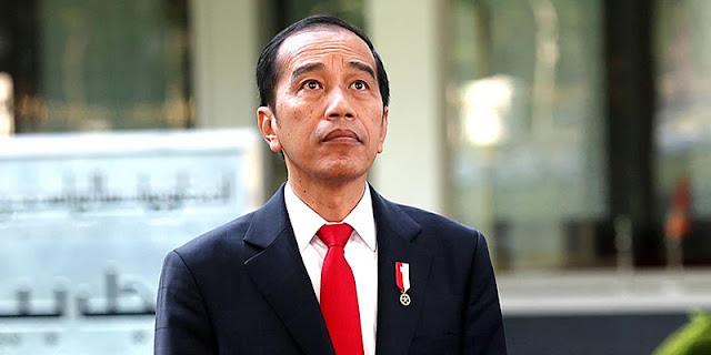 Politisi Demokrat: Pak Jokowi Tidak Perlu Gengsi Kibarkan Bendera Putih