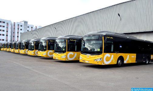الدار البيضاء..هل تصمد الحافلات الجديدة أمام السلوكات غير المتحضرة؟
