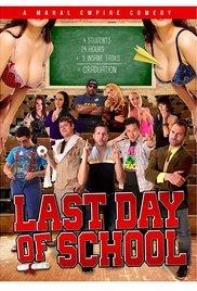 Watch Last Day of School Online Free 2016 Putlocker