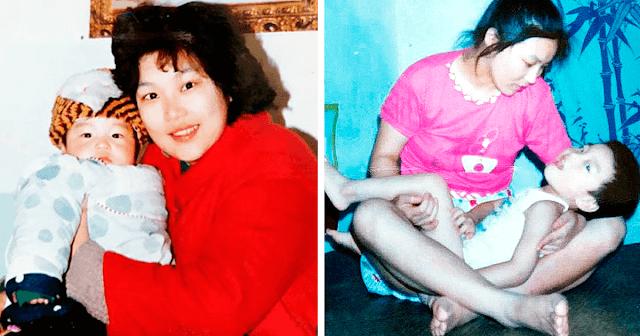 Мама не бросила умственно отсталого ребенка, и вот каким он стал через 29 лет