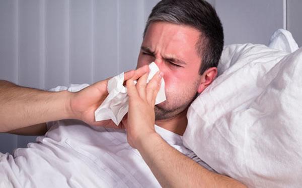 Disease that affect men's health