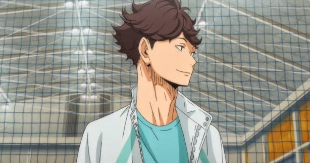 Anime Haikyuu!! Episode 7 Subtitle Indonesia
