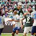 Wolfsburg bate o Schalke em jogo confuso e com gol aos 49 do 2º tempo; veja resultados