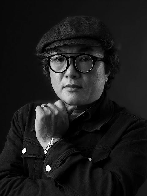 Ca sỹ Sinh Nguyễn