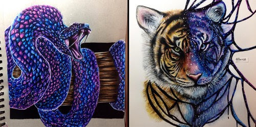 00-Estefani-Barbosa-Fantasy-Animals-in-Pencil-Drawings-www-designstack-co