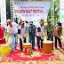 Wakil Walikota Padang Buka Secara Resmi PIDBF 2019