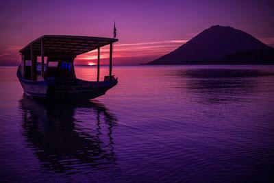 Tempat Wisata di Manado yang Mampu Memanjakan Mata