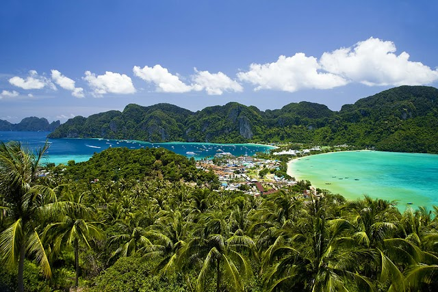 What to play on weekends in Phuket?
