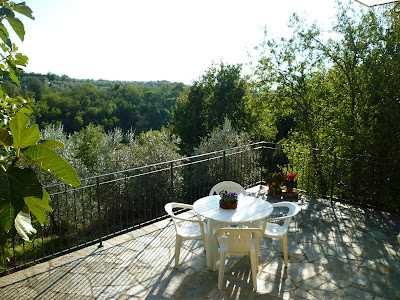 rent apartment in Tuscany