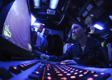 US garners support to develop international military alliance in Gulf regions