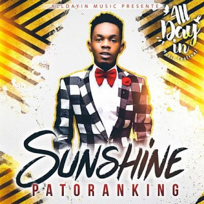 Patoranking – Sunshine