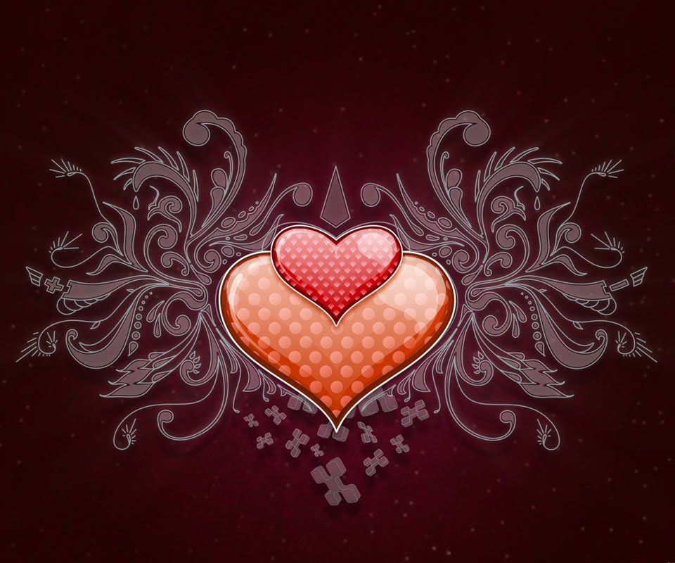 Love Wallpaper For Tablet: Love Android Tablet PC Wallpaper