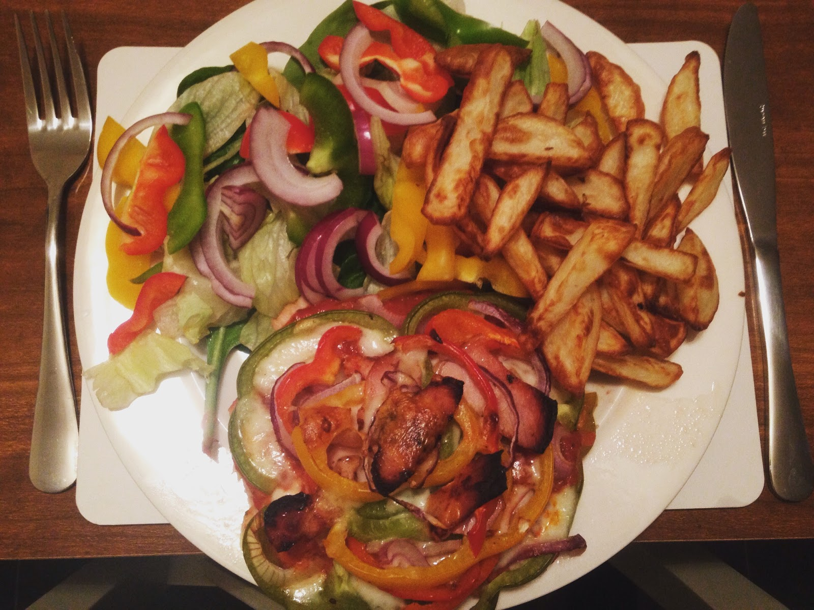 Natalie Kershaw Some Of This Weeks Slimming World Recipes
