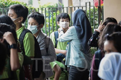 Mendikbud : Sekolah Wajib Menyesuaikan RKAS Selama Pandemi Covid19