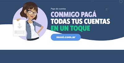 Pago de Facturas online