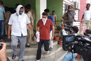 4-arrest-alcohal-party-jamshedpur