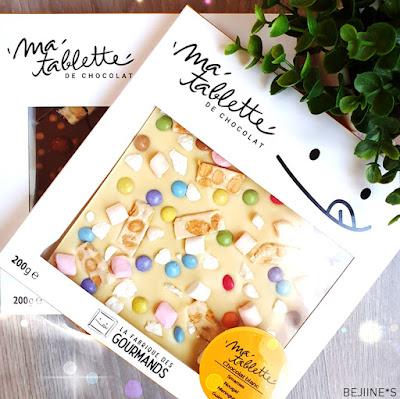 chocolat Fabrique des Gourmands