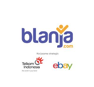Belanja Online Makin Mudah Dengan Aplikasi Blanja.com