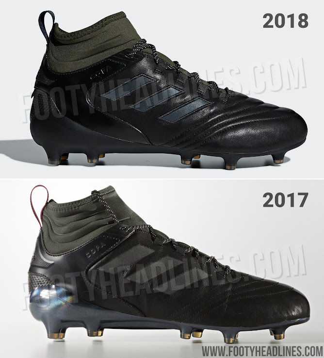 961c9268d59 Crazy Adidas Copa Mid Gore-Tex Boots Released - Footy Headlines