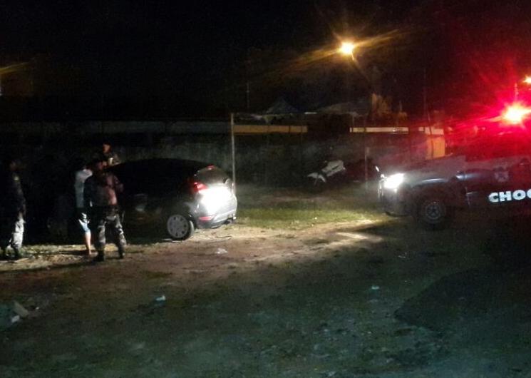 Homem que mexia com apostas e jogos na internet é encontrado morto dentro de carro