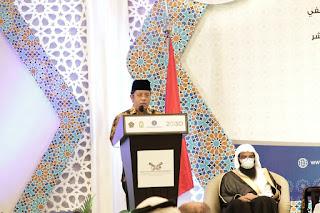 Penutupan MHQH Tahun 2021, Kemenag Harap Kerja Sama Indonesia-Saudi Kian Meningkat