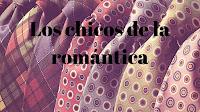 Los chicos de la romántica