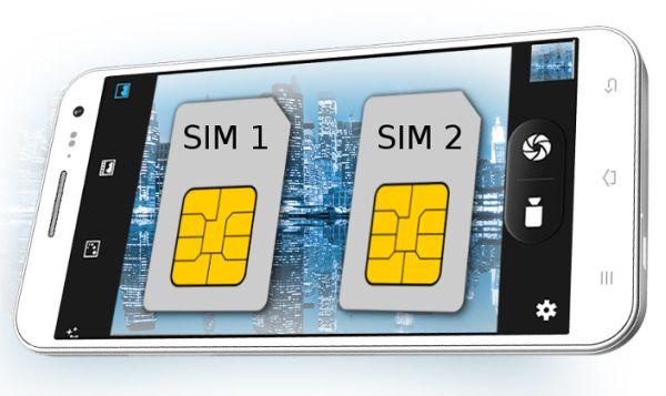 Telefoni Dual SIM: l'elenco completo di tutti gli smartphone con doppia scheda